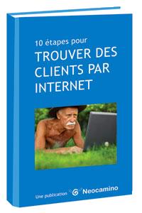 Trouver des clients par internet