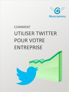 Twitter pour entreprise