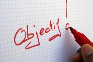 Comment définir ses objectifs sur internet ? objectif 300x200
