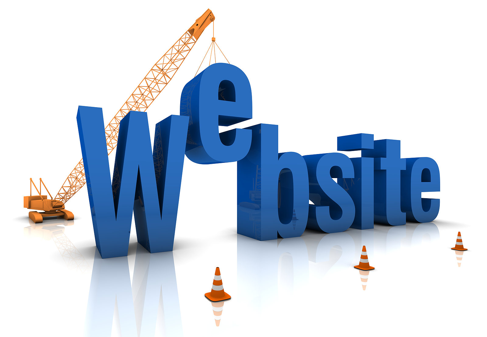 Le site internet descriptions explications par neocamino An website