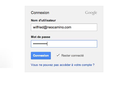 Comment poster sur Google plus une page de son site internet en 4 étapes Capture d'écran 2013 09 23 à 14.40.47