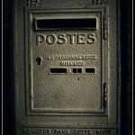 686 La Poste