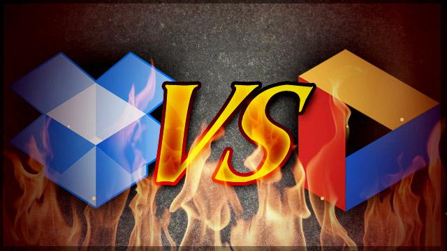 3 critères de comparaison : Dropbox vs Google Drive Google drive vs Dropbox