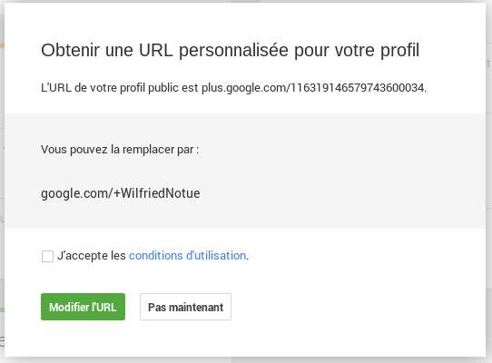Comment personnaliser son adresse google plus ? Screenshot 2013 11 06 at 15.49.59
