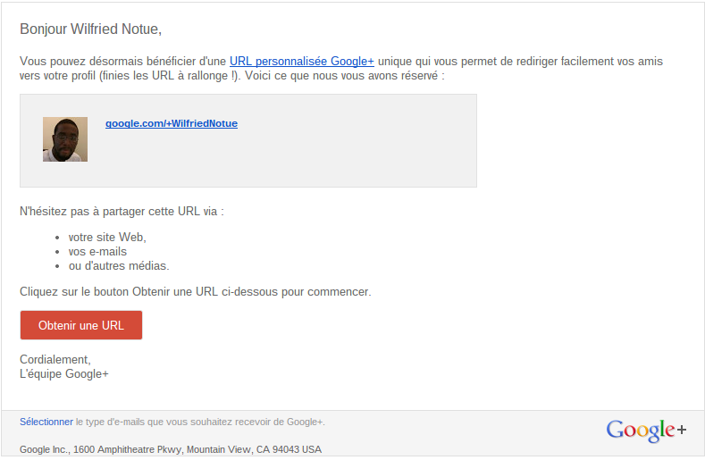 Comment personnaliser son adresse google plus ? Screenshot 2013 11 06 at 15.58.18