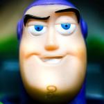 Portrait of Buzz