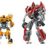 C-0T Autobot & Bumblebee