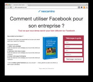 Facebook pro : ce que vous devez absolument savoir pour réussir  Screen Shot 2014 12 17 at 4.22.43 PM 300x265