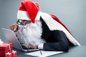 [Infographie] Noël digital : les tendances de le commerce en 2013 noel en image