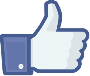 Faire connaître sa page Facebook en 3 points clés Facebook like thumb 300x256