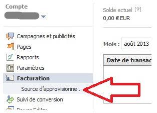Comment utiliser un coupon de publicité Facebook en 7 étapes 2