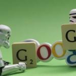page google plus entreprise