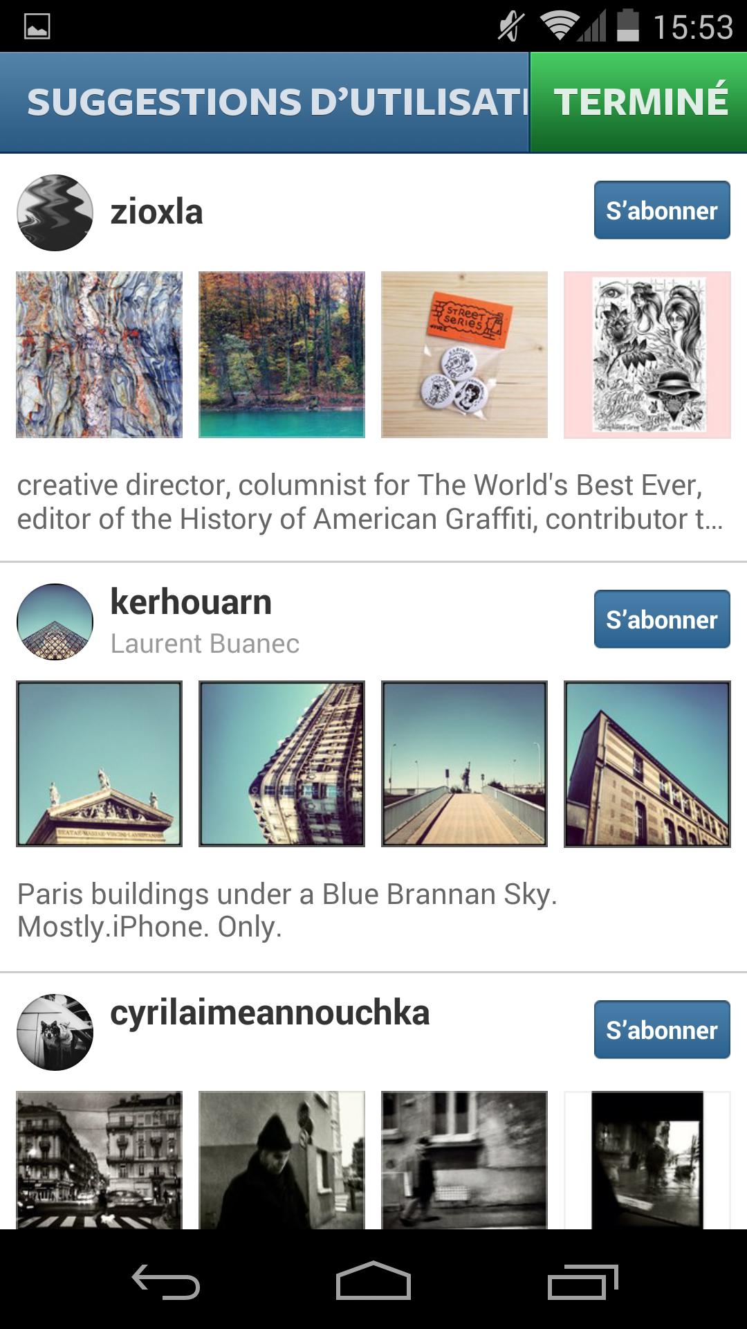 comment cr er un compte instagram par neocamino