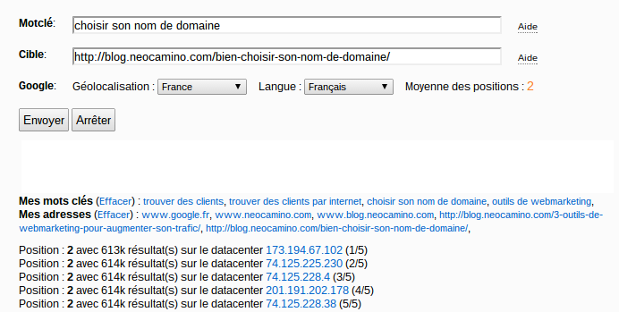3 outils en ligne pour faire son audit seo Screenshot 2014 01 23 at 12 modif 2