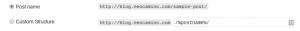 Référencement Wordpress : Faites grimper votre site sur Google  Référencement Wordpress 1 300x31