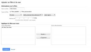 Comment utiliser google analytics pour filtrer son audience comment utiliser google analytics 4 300x173