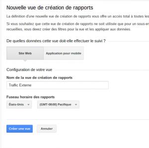 Comment utiliser google analytics pour filtrer son audience comment utiliser google analytics 8 300x298