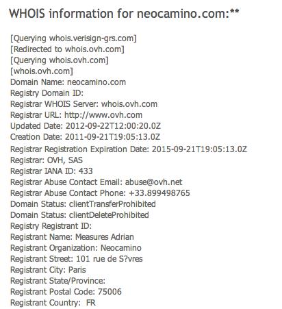 Comment vérifier la disponibilité dun nom de domaine ? Capture d'écran 2014 06 13 à 11.29.30