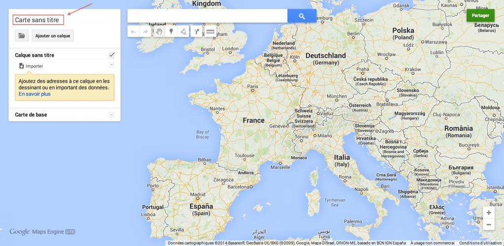 Créer une carte personnalisée qui tue avec google maps 2°étape 1024x500