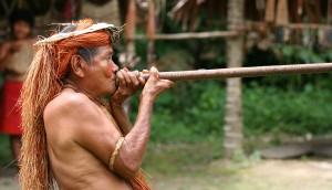 L'emailing B2B est (toujours) super puissant ! Yahua Blowgun Amazon Iquitos Peru 300x172