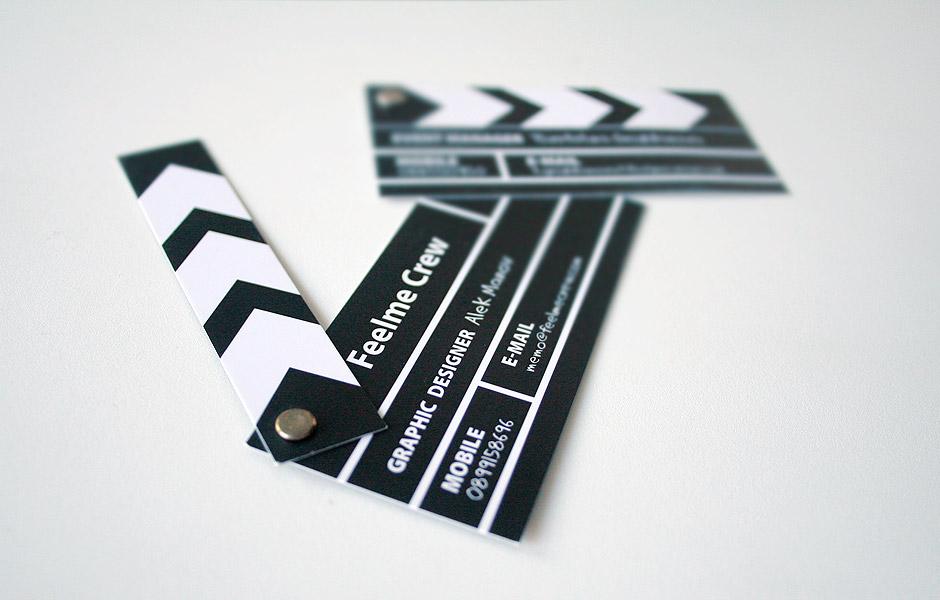 Souvent 5 formats de carte de visite qui appelle à l'action ! par Neocamino QP56