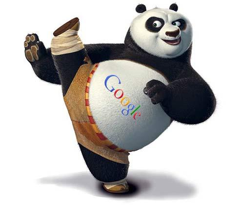 Google Panda : 5 astuces pour éviter le désastre !  google panda