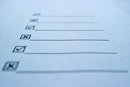 Checklist des meilleurs moyens pour optimiser son référencement optimiser son référencement