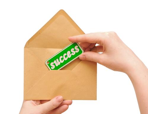Réussir à faire de la prospection par mail avec le sourire Prospection par mail