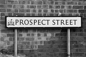 Les 5 clés pour réussir votre mail de prospection B2B prospect street edward townen 300x200