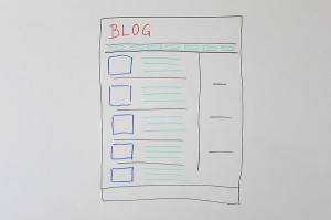 5 astuces pour promouvoir votre blog illustration blog 300x199