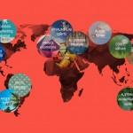 tendances du design web infographie