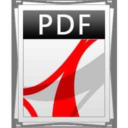 Les avantages du fichier PDF à limpression pdf