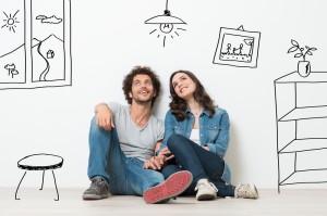 Attirez des prospects à vous grâce à votre super blog immobilier ! shutterstock 206266147 300x199