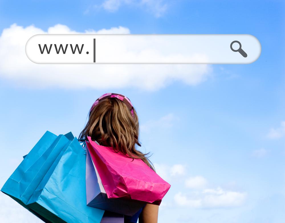 Créer un magasin en ligne qui inspire confiance aux internautes ! shutterstock 127488653