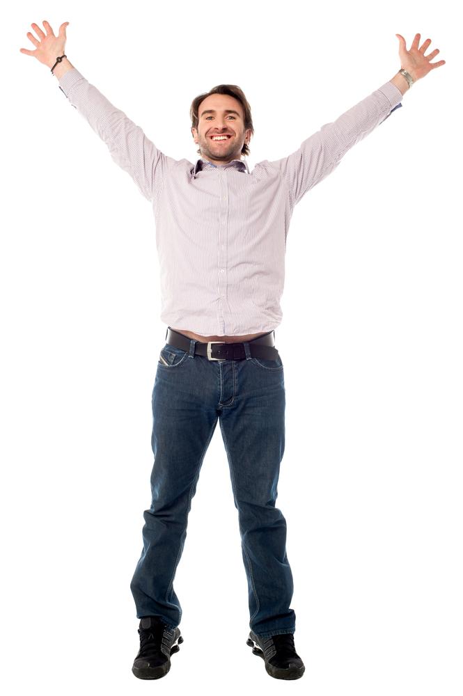 Réussissez votre quête de prospects grâce au contenu SEO ! shutterstock 141482779