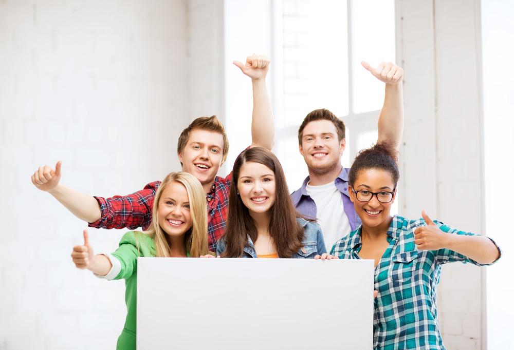 Boostez votre communication événementielle grâce au web ! shutterstock 259107143