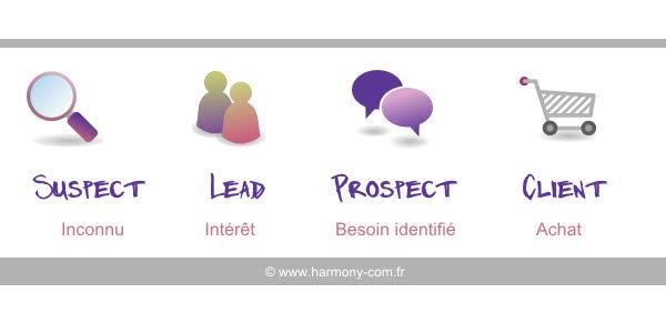 Comment créer une newsletter pour séduire des clients potentiels neocamino lead