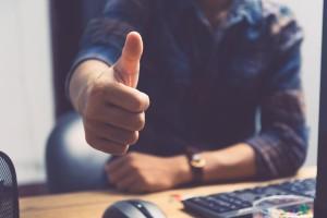 10 conseils simples pour écrire un communiqué de presse clair et percutant shutterstock 415992478 300x200
