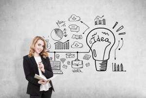 Comment présenter un projet entrepreneurial qui est écouté shutterstock 572452198 300x202