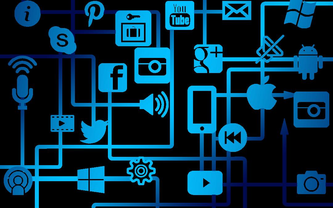 Les avantages des réseaux sociaux pour les entreprises !