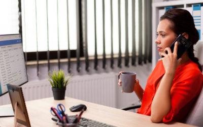 Entrepreneurs, préparez la rentrée : faites votre relance prospect !