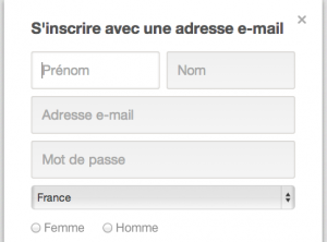 Créer un compte sur Pinterest en 3 étapes Capture d'écran 2013 09 30 à 12.24.22 300x222