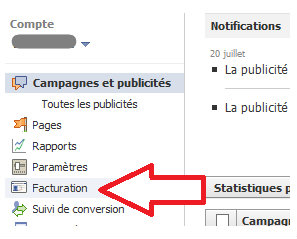 Comment utiliser un coupon de publicité Facebook en 7 étapes 1