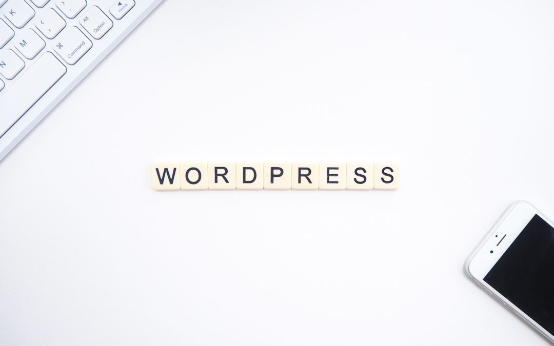 comment référencer son blog wordpress