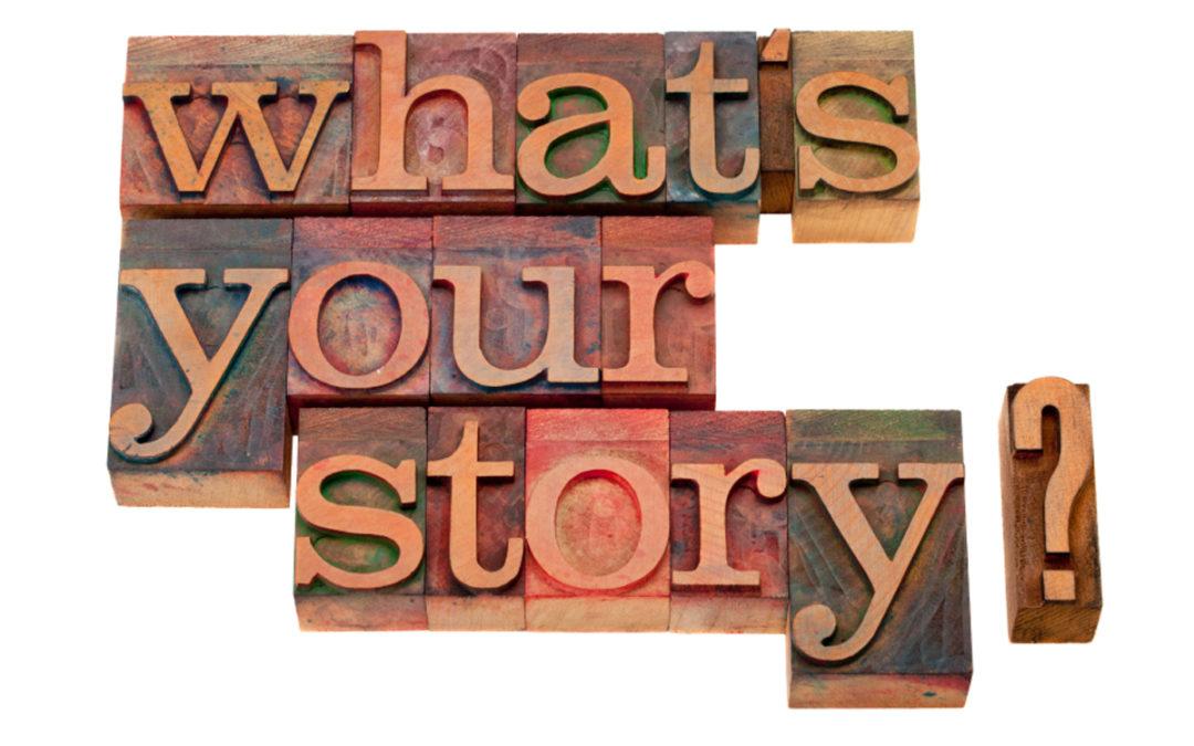 Soignez votre storytelling, surtout si vous êtes une start-up!