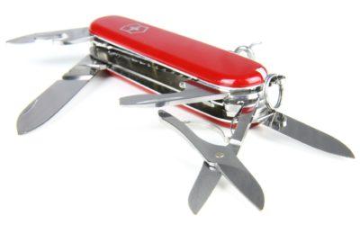 Web developer : l'outil SEO gratuit digne d'un couteau suisse