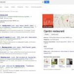 O Jardin_Google Local
