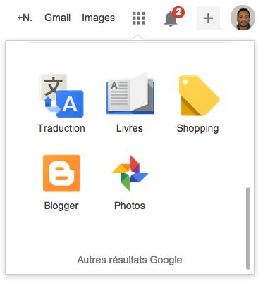 Comment créer un blog avec Blogger et lacher sa plume ? Capture d'écran 2014 06 18 à 12.49.27