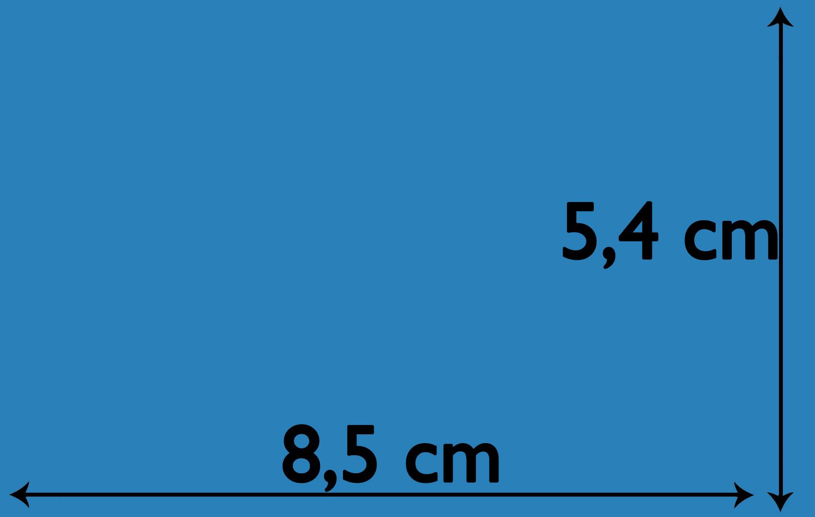 Cest Pourquoi La Dimension De Carte Visite Standard Est 85 Cm Sur 54 Pour Que Votre Prospect Puisse Le Transporter Partout Avec Lui