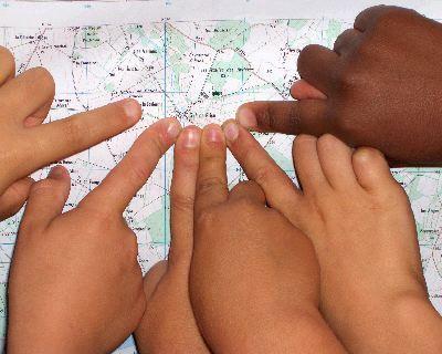 Créer une carte personnalisée qui tue avec google maps